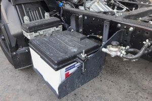 Hagen Exide teherautó akkumulátorok
